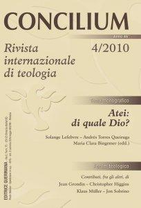 Concilium - 2010/4