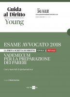 """Esame avvocato 2018 - Prova scritta """"CIVILE + PENALE"""" - Nicola Graziano"""