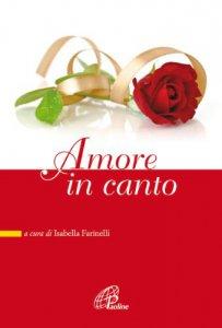 Copertina di 'Amore in canto'