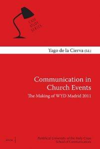 Copertina di 'Communication in Church Events'