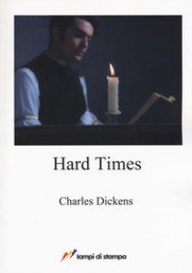 Copertina di 'Hard times'