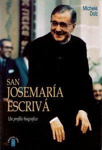 Copertina di 'San Josemaría Escrivá. Un profilo biografico'