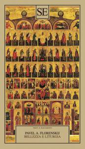 Copertina di 'Bellezza e liturgia'