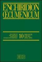 Enchiridion Oecumenicum 10