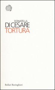 Copertina di 'Tortura'