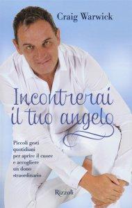 Copertina di 'Incontrerai il tuo angelo'