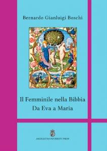 Copertina di 'Il femminile nella Bibbia'