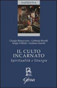 Copertina di 'Il culto incarnato'