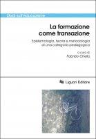 La formazione come transazione - Fabrizio Chello