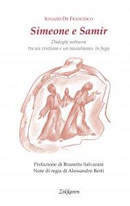 Copertina di 'Simeone e Samir'