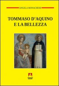 Copertina di 'Tommaso D'Aquino e la bellezza'