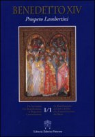 Benedetto XIV - Prospero Lambertini