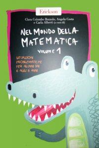 Copertina di 'Nel mondo della matematica'