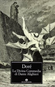 Copertina di 'La Divina Commedia di Dante Alighieri'