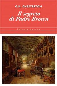 Copertina di 'Il segreto di Padre Brown'