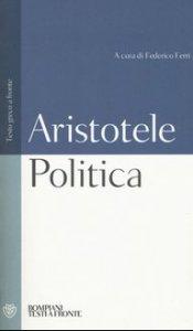 Copertina di 'Politica'