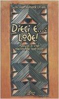 Dieci e...: lode! Appunti di vita: Markounda 1996-2006 - Urietti M. Petra