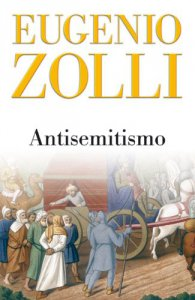 Copertina di 'Antisemitismo'