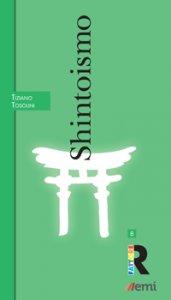 Copertina di 'Shintoismo'