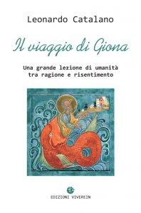 Copertina di 'Il viaggio di Giona'
