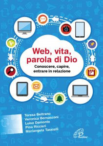 Copertina di 'Web, vita, parola di Dio'