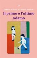 Il primo e l'ultimo Adamo - Dario Rezza
