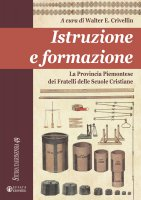 Istruzione e formazione - Walter E. Crivellin