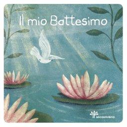 Copertina di 'Il mio battesimo'