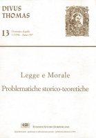 Legge e morale. Problematiche storico-teoretiche