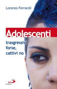 Copertina di 'Adolescenti'