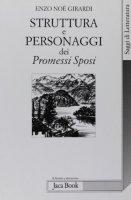 Struttura e personaggi dei Promessi sposi - Girardi Enzo N.