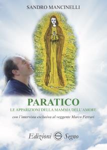 Copertina di 'Paratico'