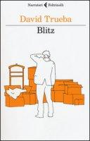 Blitz - Trueba David