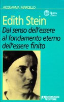 Edith Stein - Marcello Acquaviva