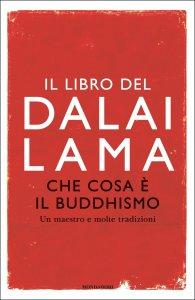 Copertina di 'Che cosa è il buddhismo'