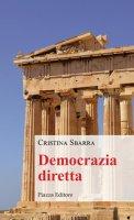 Democrazia diretta - Sbarra Cristina
