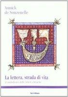 La lettera, strada di vita - Souzenelle Annick de