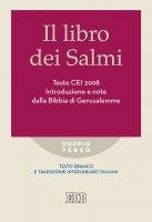 Libro dei Salmi. Testo CEI 2008