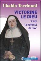 Victorine Le Dieu - Ubaldo Terrinoni