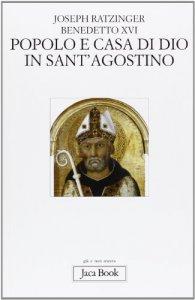 Copertina di 'Popolo e casa di Dio in s. Agostino'