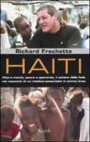 Haiti. - Richard Frechette