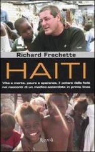 Copertina di 'Haiti.'