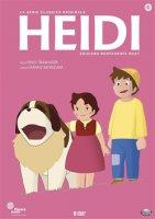 Heidi. Cofanetto 1 (Episodi 01-25) (5 DVD)