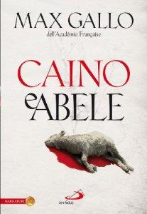 Copertina di 'Caino e Abele'