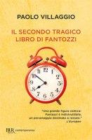 Il secondo tragico libro di Fantozzi - Villaggio Paolo