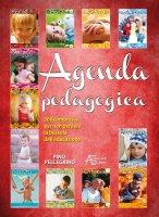Agenda pedagogica - Pellegrino Pino