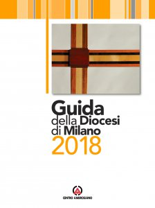 Copertina di 'Guida della Diocesi di Milano 2018'