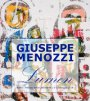 Giuseppe Menozzi. Lumen. Catalogo della mostra (Roma, 5-13 maggio 2018)