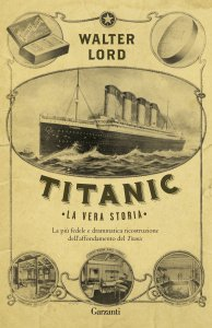 Copertina di 'Titanic'