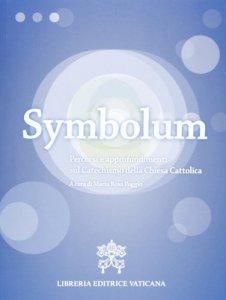 Copertina di 'Symbolum'